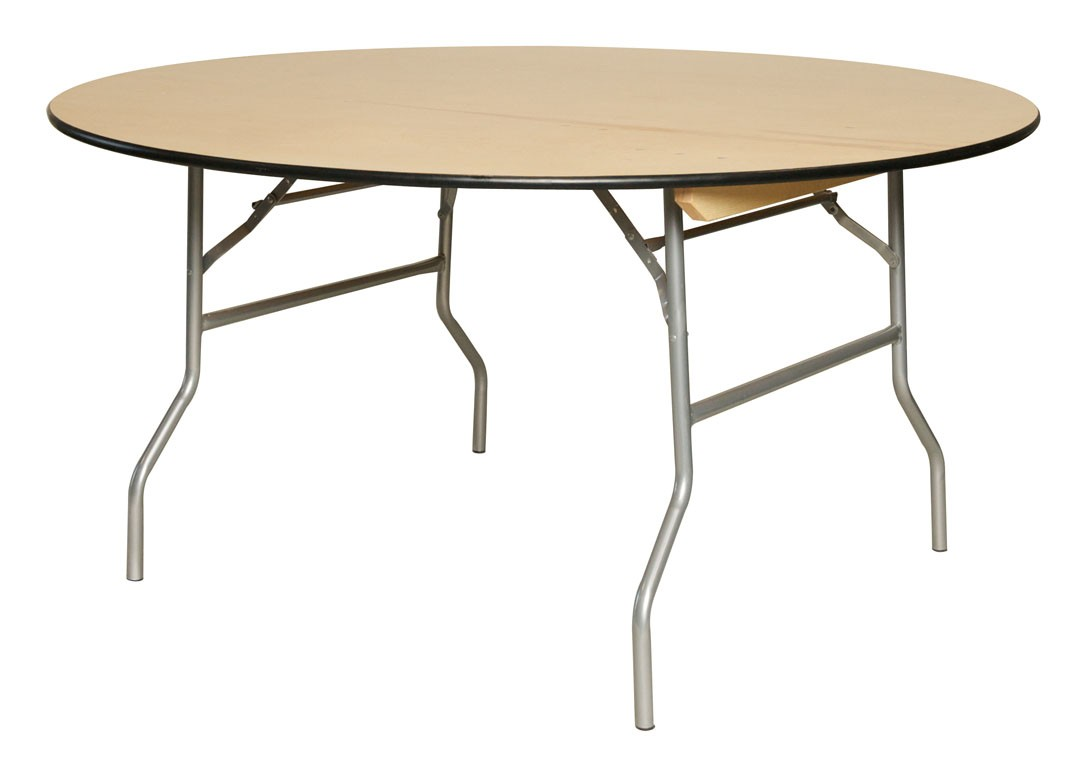 - Tables Of Elegance Round Table 60""