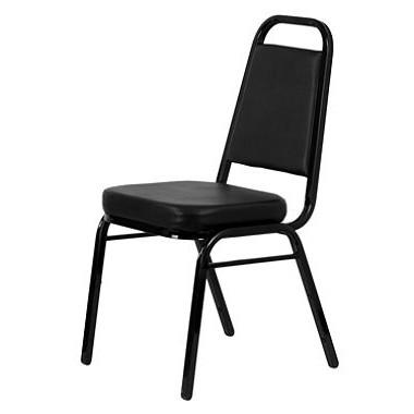 banquet stack chair