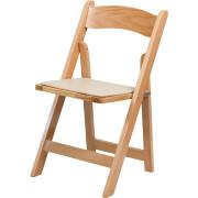 garden chair natural