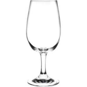 regular wine glass