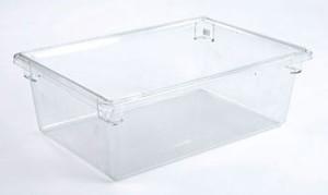 lucite tub